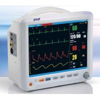 Buy quality Color TFT LCD Display Multi - Parameter Patient Monitor With 10 Inch TFT Screen at wholesale prices