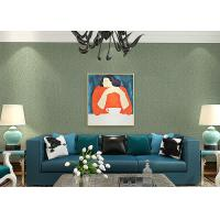 Buy cheap Lounge room Contemporary Wall Coverings , Crack Foaming Silk Solid Color from wholesalers