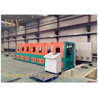 Buy cheap Copper Rod Wire Two Roll Mill Machine , Adjustable 2 Roller Cold Rolling Machine product