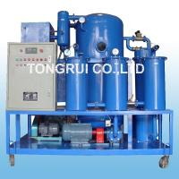 ZJA Double-Stage Vacuum Transformer Oil and Insulation Oil Recycling Plant