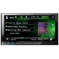 Buy cheap new Pioneer AVH-P4200DVD In-Dash Double-DIN DVD AV Receiver product