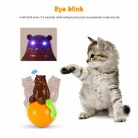 Buy cheap Safe puzzle funny  Sound And Light Ball five kinds of sounds  pet bear & tumbler toys product