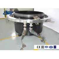 Buy cheap Lightweight Cold Stainless Steel Pipe Beveling Machine Star Wheel System from wholesalers