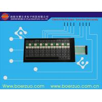 Buy cheap Standard PET Metal Dome Membrane Switch Keypads For Household Appliance product