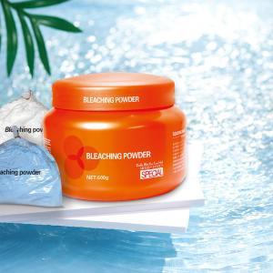 Buy cheap Salon 500g Hair Bleaching Powder Customized Logo product
