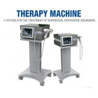 Buy cheap ABS Material Shockwave Therapy Equipment Magnetic Therapy Machine For Pain product