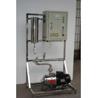 China Ozone Water Treatment Device (CHYS-D) on sale