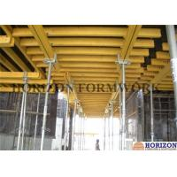 Buy cheap Flexible Concrete Formwork Systems Slab Decking System 2.5m X 5m Size product