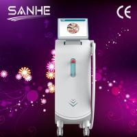 Buy quality 808 nm diode laser hair removal machine at wholesale prices
