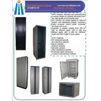 Buy cheap Network cabinet/ sever cabinet/ outdoor rack from wholesalers