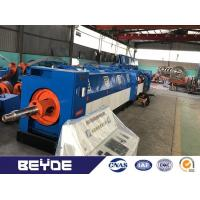 Buy cheap 1000/1+6 Wire Stranding Machine For Local System 7- Core Twisted Strand / Copper Wire product