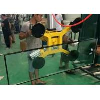 Buy cheap Durable Vacuum Hoist Lifting Systems Manual Switch Valve For Glass Loading product