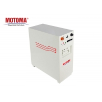 Buy cheap 51.2V 100ah Lifepo4 Battery , Lithium Ferro Phosphate Battery for Solar System product