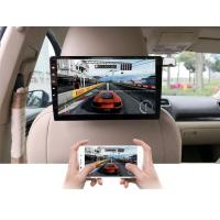 Buy cheap Car Headrest DVD Player Android Multi-purpose Audio Video GPS Bluetooth SD Wifi product