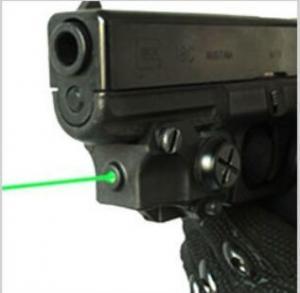 China Lightweight Green Laser Sight on sale