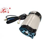 Buy cheap High Efficiency Permanent Magnet Synchronous And Brushless DC Motors 3KW 60V product