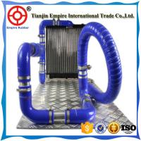 Buy cheap Quality Silicone rubber hose manufacturer customize vacuum tubing product