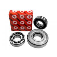 Buy quality Full Complement Cylindrical Caged Roller Bearing NTN Seals Open N328 N1036 at wholesale prices
