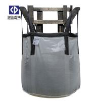 Buy cheap Dust Proof Heavy Duty Bulk Bags Bulk Material Bags Eco - Friendly Material White from wholesalers