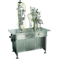 Buy cheap Aerosol Filling Machine (QGB2Y) product