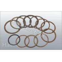 Buy cheap Hydraulic Pump Spare Parts Friction Plate product