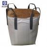 Buy cheap 4 Cross Corner Loops Super Sacks Bags For Building Sand 1000KGS 100% Virgin from wholesalers