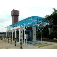 China Best selling automatic car wash machine on sale