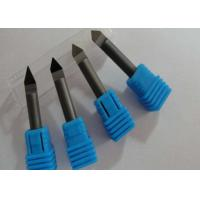 Buy cheap CNC Stone Diamond Engraving PCD Router Cutters With High Durability from wholesalers
