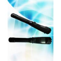 China Law Enforcement Police Flashlight Dvr Camera For Video Recording , 135 Degree Wide Angle on sale
