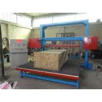 Buy cheap Automatic Horizontal PU / Sponge Sheet Cutting Machine 25m / Min from wholesalers
