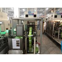Buy cheap High Speed Rolling Film Bag Wet Tissue Maker 14Kw Installation Power product