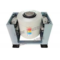 Buy cheap High Displacement Vibration Test System Max Velocity 200 Cm/S product