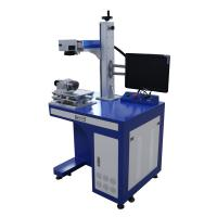 Buy cheap Laser machine for jewelry laser marking machine jewelry rings laser engraving from wholesalers