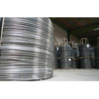 Buy cheap Electrical Nails Wire Mechanical Hot Dipped Galvanized For Fencing product