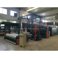 Automatic Textile Stenter Machine , Gas Air Heat Exchanger And Radiator