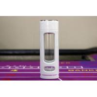 Buy cheap White Water Bottle Camera Poker Scanner For Barcode Marked Cards And Poker Analyzer product