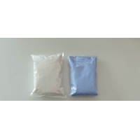 Buy cheap Customized Dust Free 500g Hair Color Bleaching Powder product