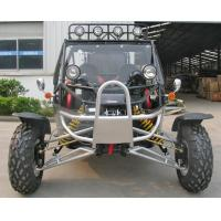Buy cheap 800cc Fuel Injection Engine Go Kart Buggy Extra Large Size Windshield Spoiler from wholesalers