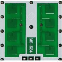 Buy cheap 24G high frequency microwave radar sensor module PCB Antenna PCB high quality from wholesalers