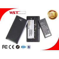 Buy quality Huawei Cell Phone Battery 3C HB4742A0RBC 2300mAh RechargeablePhoneBatteries at wholesale prices