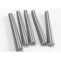 Buy cheap Cylinder Tungsten Carbide Rod For Chilled Cast Iron Ductile Iron Heat Resistant Steel product