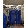 Tunnel car wash machine AUTOBASE-AB-120 for sale
