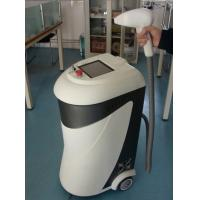 Buy cheap Semiconductor Laser Diode 810nm Armpit / Leg Hair Removal Machine For SPA product