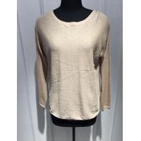 China 14gg Round Neck Sweater Women'S , Cashmere Crew Neck Sweater BGAX16086 on sale