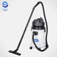Buy quality 1000W 220V Industrial Vacuum Cleaner for Hotel / Office / Workshop , 30L at wholesale prices