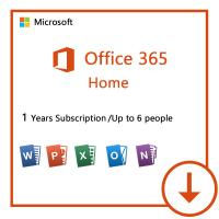 Buy cheap Retail Multi User Share Microsoft Office 365 Key Code Suit Windows and Mac product