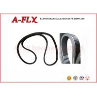 Buy quality 2474mm Elevator V-Belt Elevator Spare Parts GOA717A1 For 506  506NCE  T-S 510 at wholesale prices