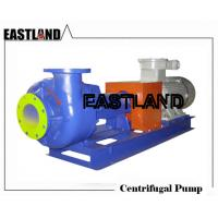 Buy cheap Mission 2500 Supreme Centrifugal Pump Sand Pump Made in China product