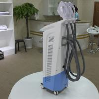 Buy quality new shr ipl equipment for distributor med-240,ipl diode laser,elos ipl rf machine at wholesale prices
