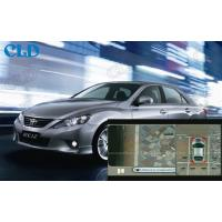 Buy cheap REIZ Infrared Night Vision Dvr Parking Assistant System Around View monitor, HD Cameras from wholesalers